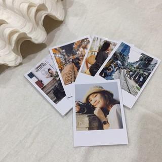 In ảnh 6x9 Giá 1k Theo Yêu Cầu - Nhận in từ 20 ảnh