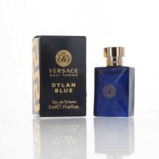 Nước hoa mini Versace Dylan Blue thumbnail