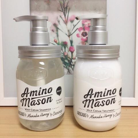 Bộ dầu gội AMINO MASON - 3476607 , 1339972134 , 322_1339972134 , 1050000 , Bo-dau-goi-AMINO-MASON-322_1339972134 , shopee.vn , Bộ dầu gội AMINO MASON