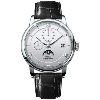 [Mã FARSBR153 giảm 15% đơn 150K] Đồng hồ nam Lobinni No.6020-2