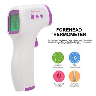 CHO XEM HÀNG _ Nhiệt kế hồng ngoại không tiếp xúc và nhiệt kế đo trán _ máy đo nhiệt độ _ BH 12 THÁNG