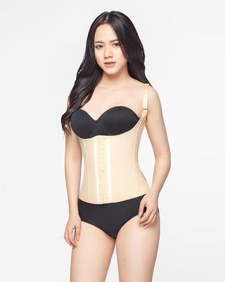 Áo Mủ cao su mỏng 200 làm giảm mỡ toàn thân