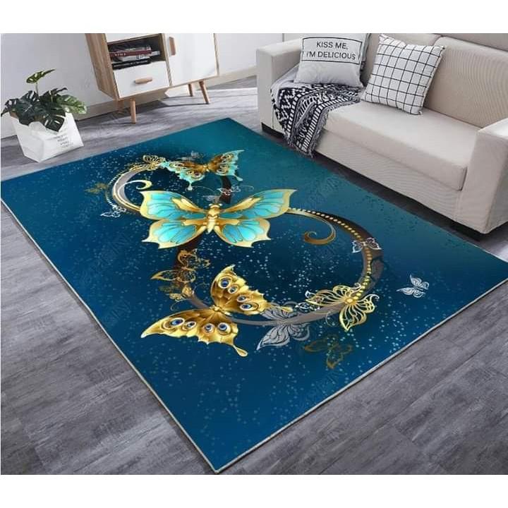 Thảm lì trải sàn BALI 3D - Giadung2020 - 2021