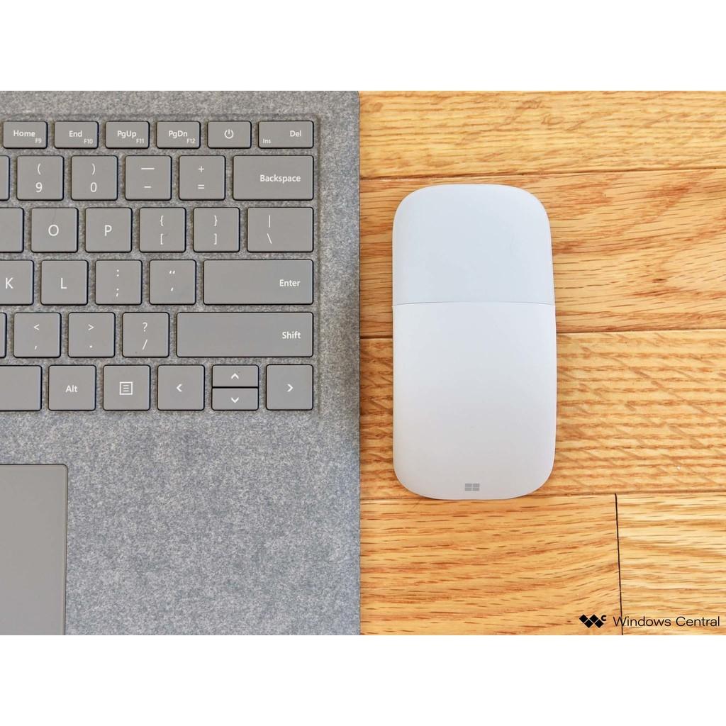 [Mã 267ELSALE hoàn 7% đơn 300K] Chuột Microsoft Surface Arc - Chính Hãng