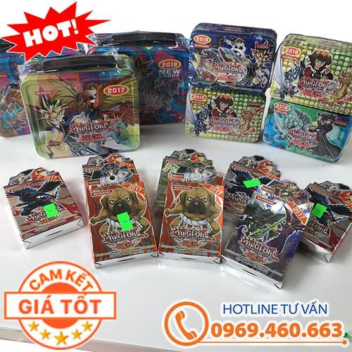 Hộp thẻ bài Yu-Gi-Oh Arc-V 2017. Đồ chơi thẻ bài magic Yu-Gi-Oh - 10083331 , 985714793 , 322_985714793 , 5000 , Hop-the-bai-Yu-Gi-Oh-Arc-V-2017.-Do-choi-the-bai-magic-Yu-Gi-Oh-322_985714793 , shopee.vn , Hộp thẻ bài Yu-Gi-Oh Arc-V 2017. Đồ chơi thẻ bài magic Yu-Gi-Oh