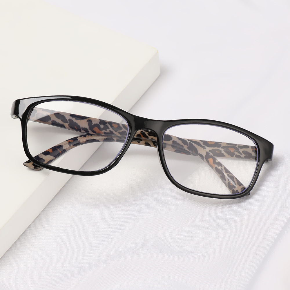 👒OSIER🍂 +1.00~+4.00 Reading Glasses High-definition PC Frames Presbyopic Glasses Portable Vision Care Ultralight Unisex Eyeglasses