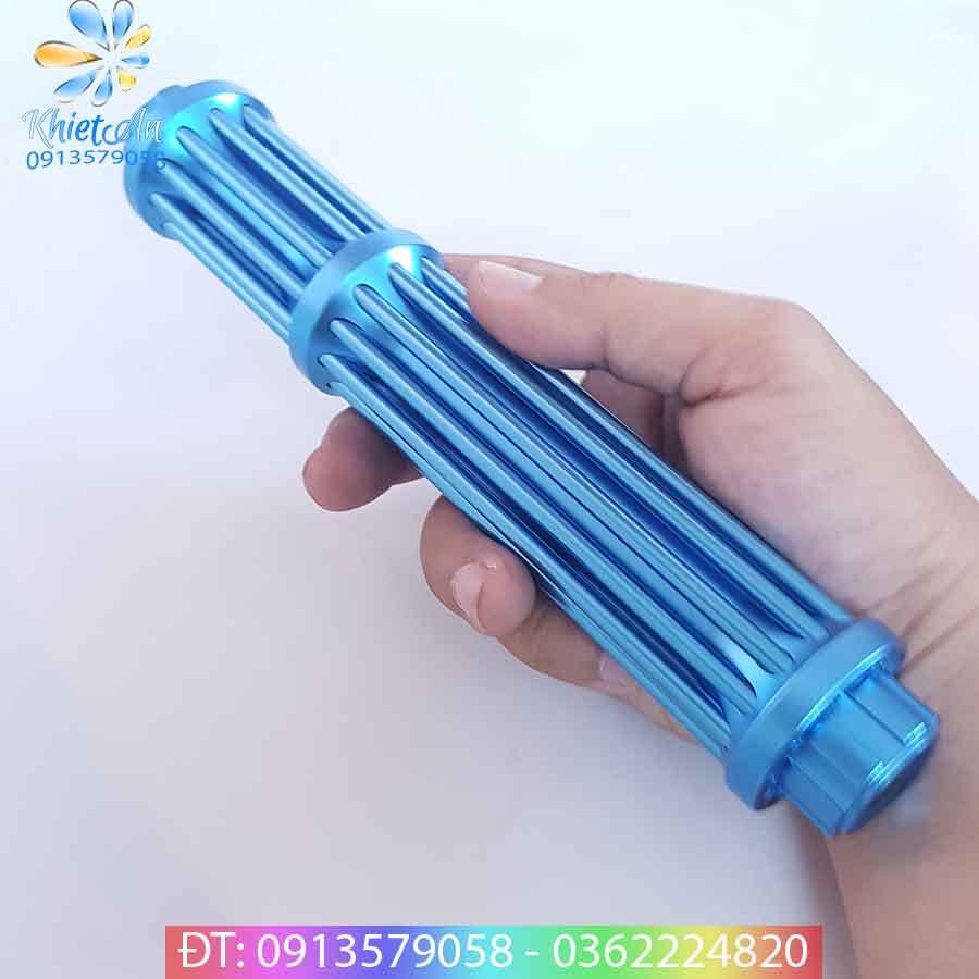 Bút Laze laser đi biển 810x xanh dương tia xanh dương ca
