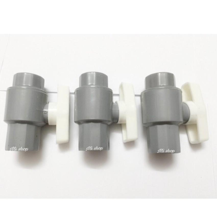 Combo 3 van bi nhựa PVC-21