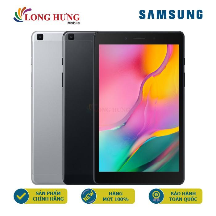 Máy tính bảng Samsung Galaxy Tab A 8 inch 2019 (T295) - Hàng chính hãng