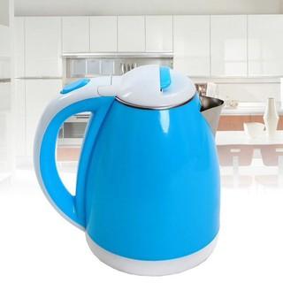 Ấm đun nước siêu tốc 2 lớp chống nóng 1.8L cao cấp việt nam sôi tự ngắt
