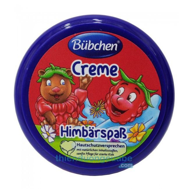 Kem nẻ Bubchen 20 ml từ Đức - dùng cho trẻ em