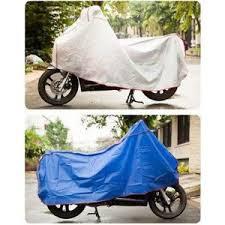 Bạt phủ xe máy che mưa, che nắng