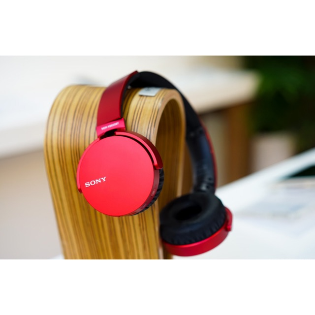 Tai Nghe MDR-XB650BT (Bluetooth - Extra Bass)