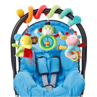 đồ chơi treo giường ngủ cho bé