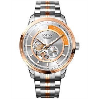 Đồng hồ nam Lobinni No.9017-6
