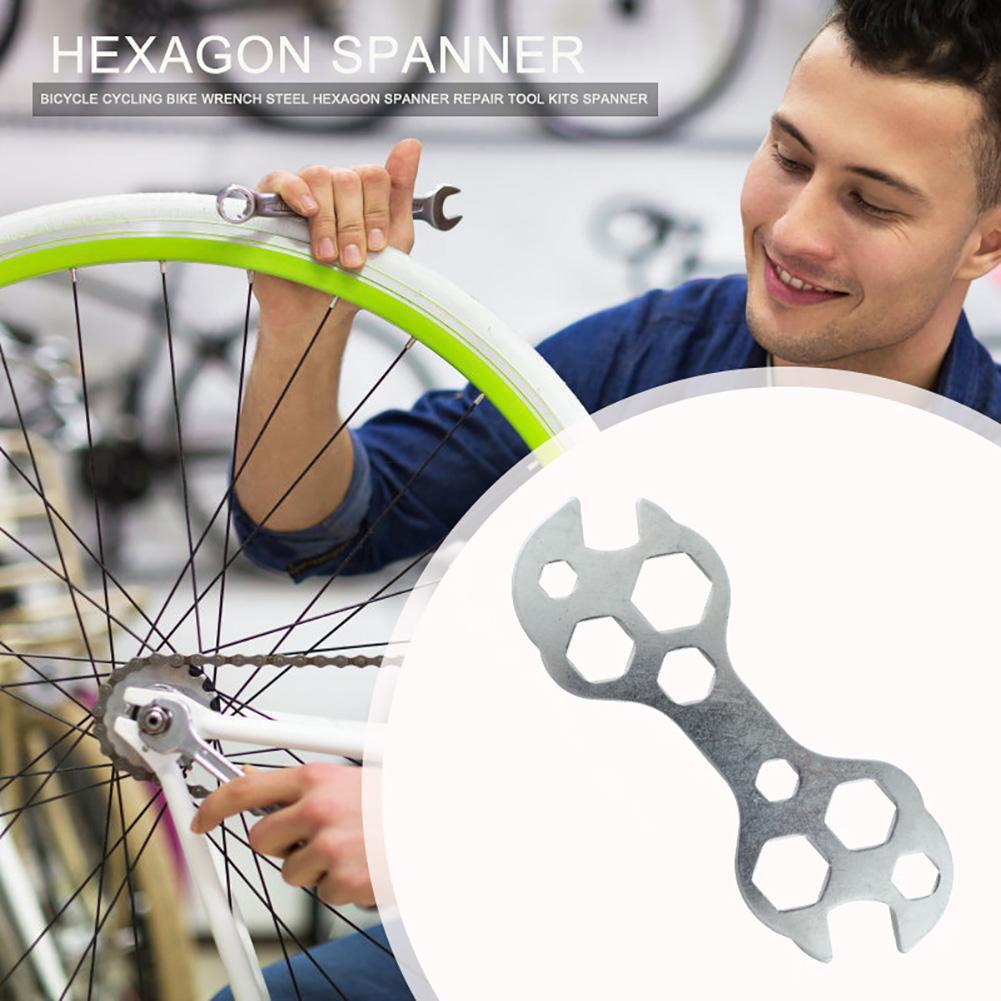 Chìa vặn lục giác sửa chữa xe đạp