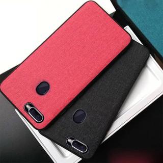 Case OPPO F11 Pro R19 A7 Realme 2 Pro A5 A3S Realme C1 F9 R17 Pro Cloth art Protective Case Cover