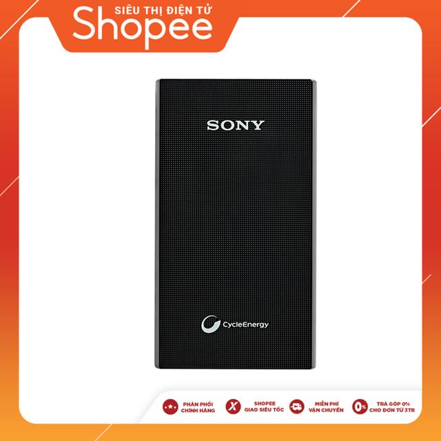 Hình ảnh Pin sạc dự phòng Sony CP-V5A - 5000 mAh -Hàng Chính Hãng-0