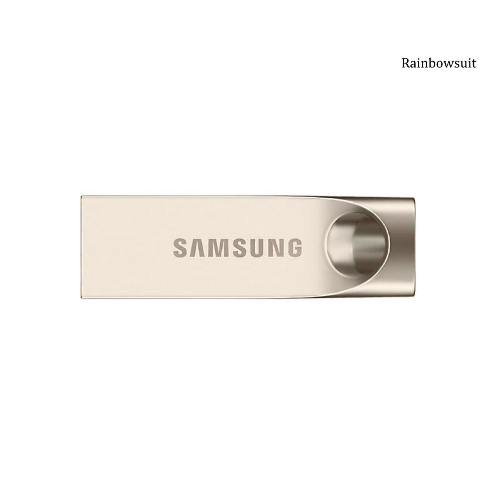 SAMSUNG Usb 3.0 64 / 128 / 256 / 512g Cho Máy Tính