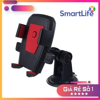 Giá đỡ điện thoại trên ô tô xoay 360 độ giá tốt nhất