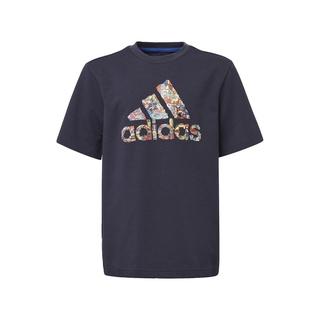 adidas NOT SPORTS SPECIFIC Áo thun Cleofus Bé trai Màu xanh dương GD5632 thumbnail