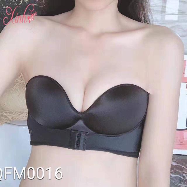 ( Anannshop ) Siêu phẩm áo lót không dây nâng ngực hàng mới