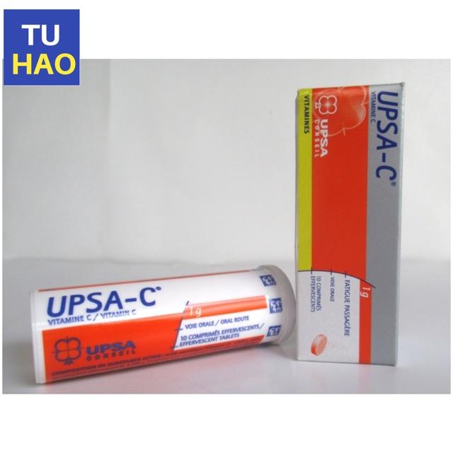 ✅ (CHÍNH HÃNG) UPSA-C UPSAC BỔ SUNG VITAMIN C - 2607865 , 507477995 , 322_507477995 , 36000 , -CHINH-HANG-UPSA-C-UPSAC-BO-SUNG-VITAMIN-C-322_507477995 , shopee.vn , ✅ (CHÍNH HÃNG) UPSA-C UPSAC BỔ SUNG VITAMIN C