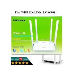 🎁 Modem phát wifi Pix-link LV-WR08