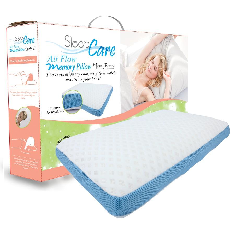Gối Cao Su Sleepcare Jean Perry