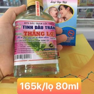 Tinh dầu tràm Huế