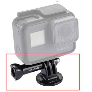 Tripod Mount cho GoPro 8 7 6 5 Action Cam hãng Puluz dùng gắn gopro vào tripod mini gậy cầm tay thumbnail