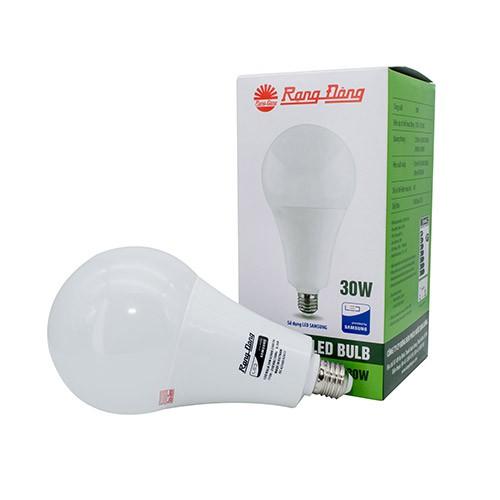 Bóng đèn LED BULB RẠNG ĐÔNG A120N1/30W