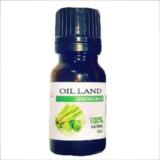 Tinh Dầu Sả Chanh 10ml ( Oil Land )