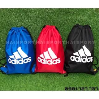 Túi rút đựng giày - Đồ thể thao - Chống thấm tốt ( 7 màu ) Balo rút đựng giày đồ thể thao thumbnail