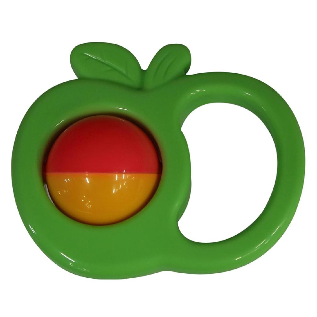 Xúc Xắc Trái Táo Đồ Chơi - Polesie Toys