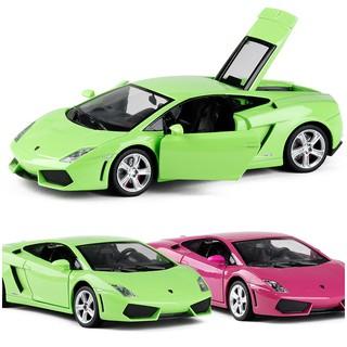 mô hình xe hơi lamborghini gallardo lp56-4 tỉ lệ 1:24