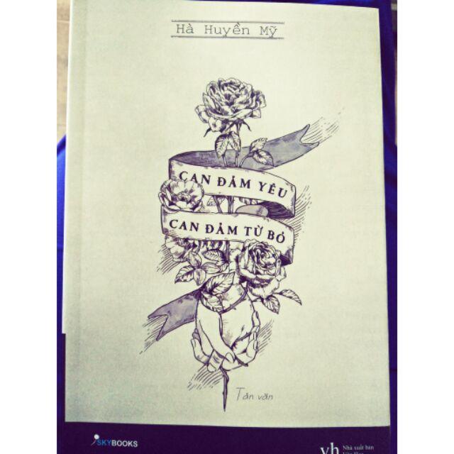 Sách : Can đảm yêu can đảm từ bỏ - 3314667 , 1028648927 , 322_1028648927 , 50000 , Sach-Can-dam-yeu-can-dam-tu-bo-322_1028648927 , shopee.vn , Sách : Can đảm yêu can đảm từ bỏ