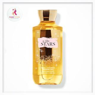 Gel tắm Bath & Body Works In The Stars 295ml thumbnail