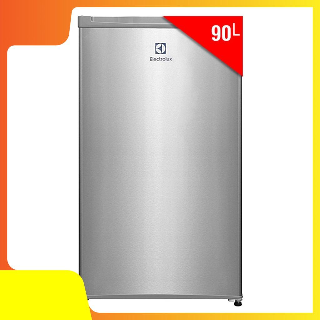 Tủ Lạnh Mini Electrolux EUM0900SA (90L) Hàng chính hãng
