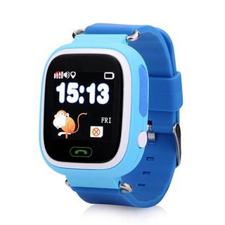 Đồng hồ định vị GPS Wonlex GW100