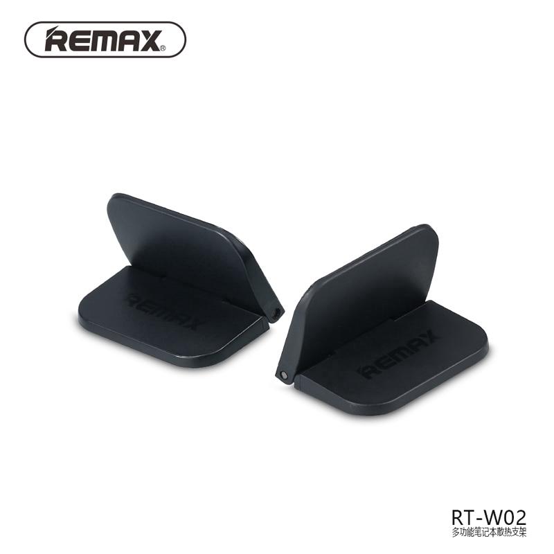 Bộ 2 đế làm mát Laptop NoteBook REMAX Rt-W02