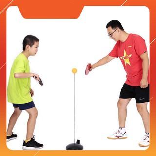 [ XẢ KHO ] Bóng bàn tập phản xạ - đồ chơi môn thể thao luyện phản xạ cho mọi lứa tuổi thumbnail
