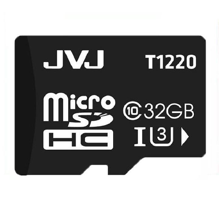 Thẻ nhớ JVJ 64GB/32GB/16GB/8GB/4GB tốc độ cao - Chuyên dụng