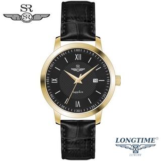 Đồng Hồ Nữ SRWATCH SL3002.4601CV Mặt Kính Sapphire ,Bảo Hành 5 Năm Toàn Quốc thumbnail