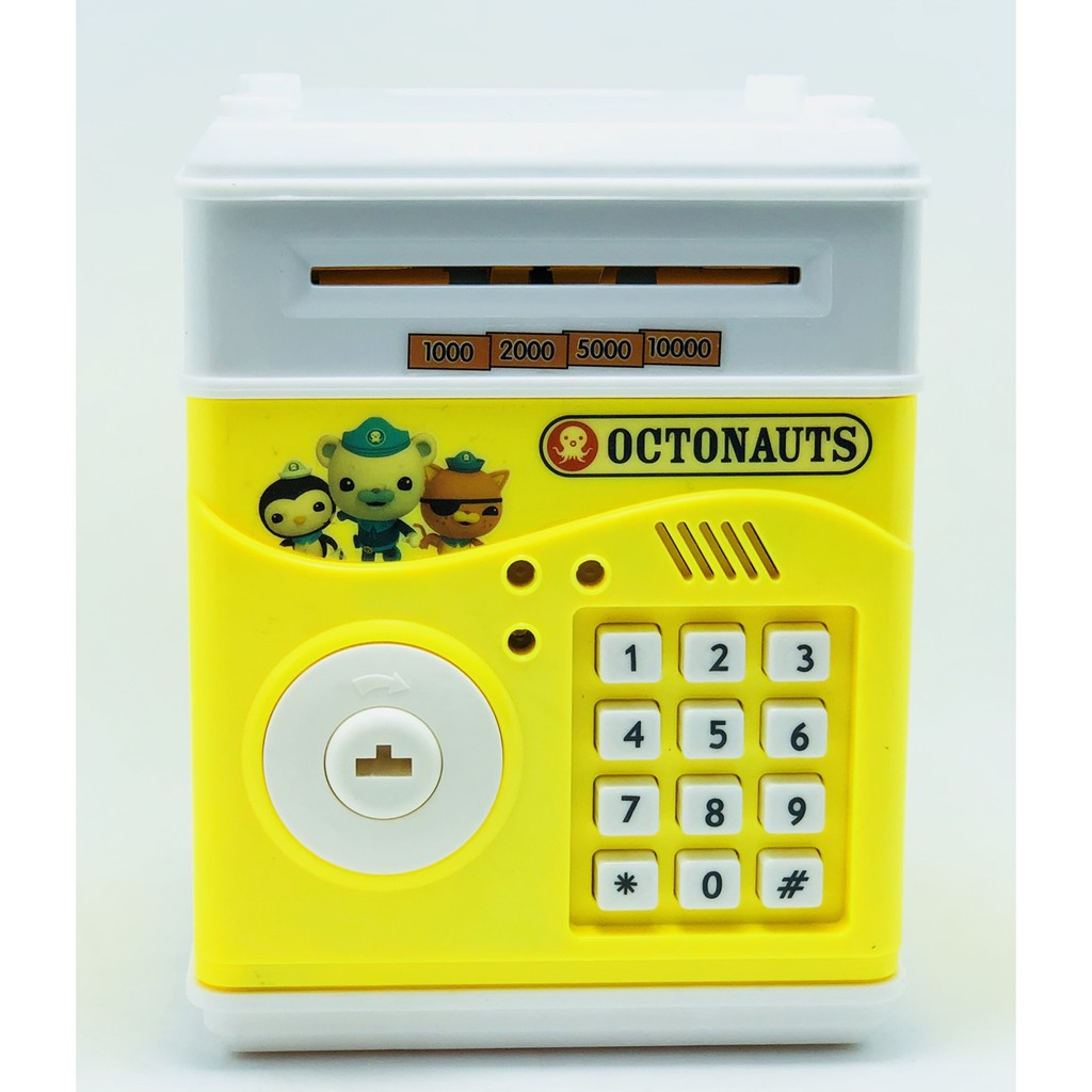 DHS Két sắt mini money safe