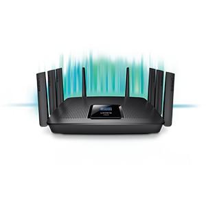 [Mã SKAMPUSHA7 giảm 8% đơn 250k]Bộ phát wifi, thiết bị phát wifi chuẩn N Linksys EA7500