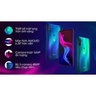 Điện thoại Vsmart Active 3 (6GB 64GB) - Hàng Chính Hãng CAM KẾT CHÍNH HÃNG SIÊU GIẢM GIÁ thumbnail