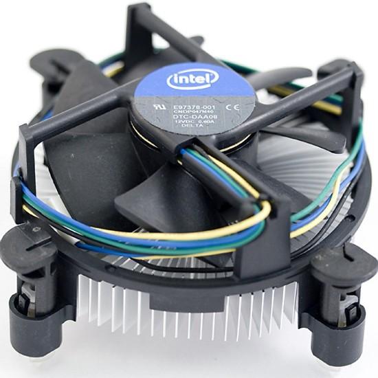 Quạt Tản Nhiệt CPU Socket 1155