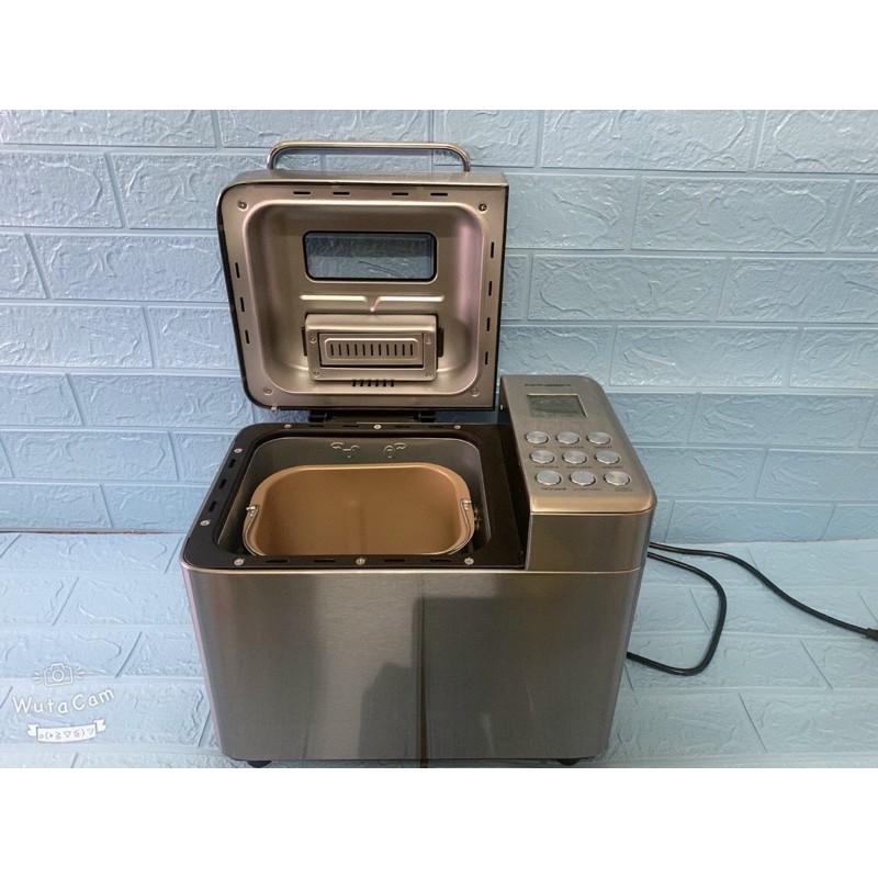 Máy làm bánh mỳ Ranbem 135G đa năng tự động bảo hành 12 tháng