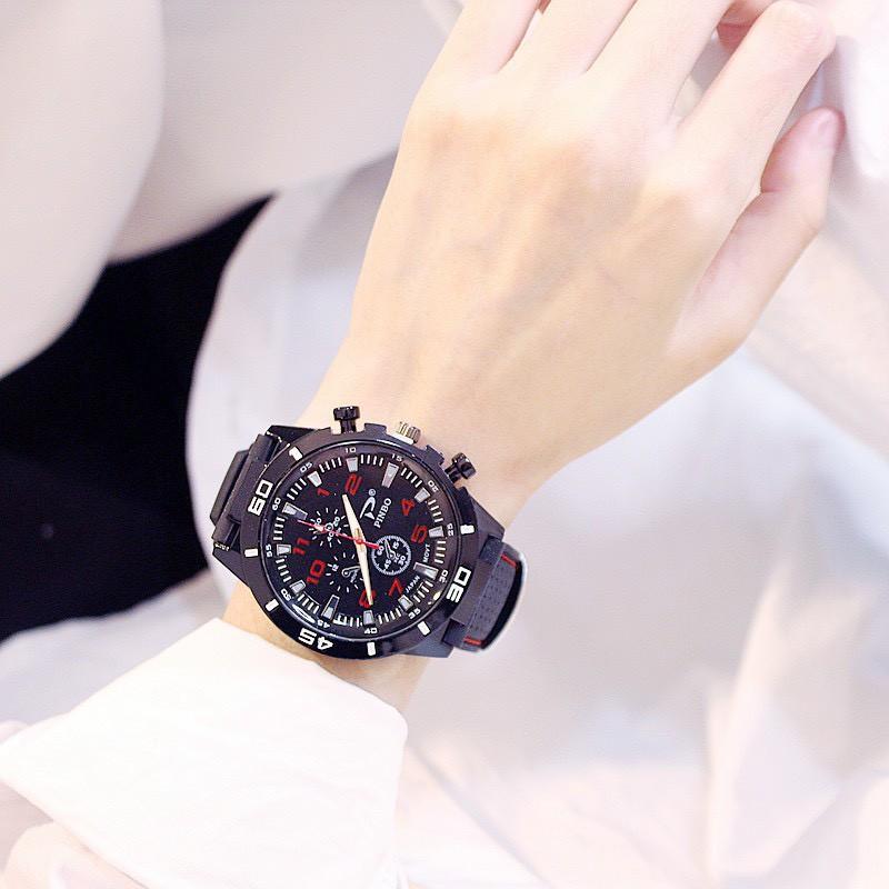 Đồng hồ nam Dotime điện tử thiết kế mặt lớn cá tính ZO82